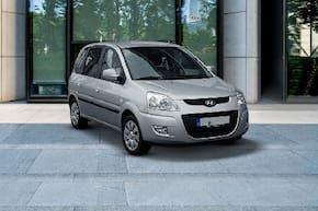 Used Hyundai Matrix
