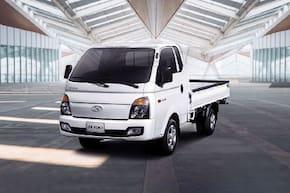 Used Hyundai H-100