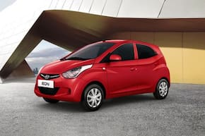 Second Hand Hyundai Eon