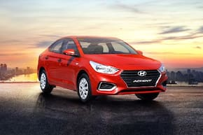 Second Hand Hyundai Accent