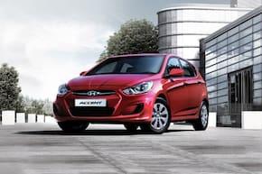 Used Hyundai Accent Hatch