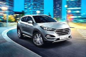 Second Hand Hyundai Tucson