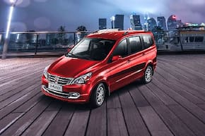 BAIC M20 Ultra Luxury