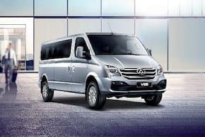 Maxus V80 Transport MT (15-Seater)