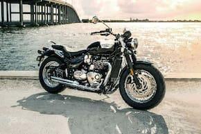 Triumph Bonneville Speedmaster Standard
