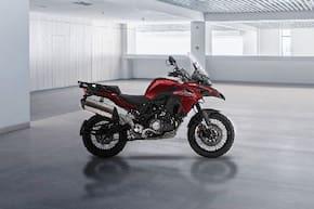 Benelli TRK502X 2020