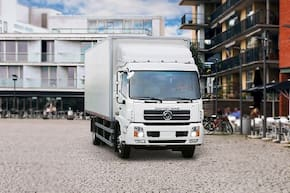 Dongfeng KR 5600/6W CAB