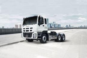 Isuzu E-Series EXR52 F