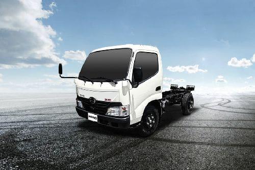 Hino XZU600L