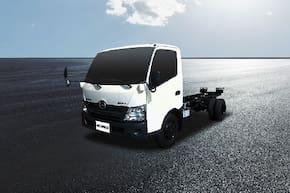 Hino XZU710L