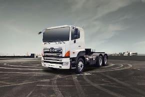 Hino SS1EKSA 4610/Tractor Head