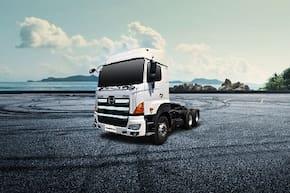 Hino SS2PKUA 4560/Tractor Head