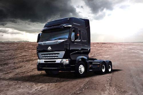 HOWO A7 6x4