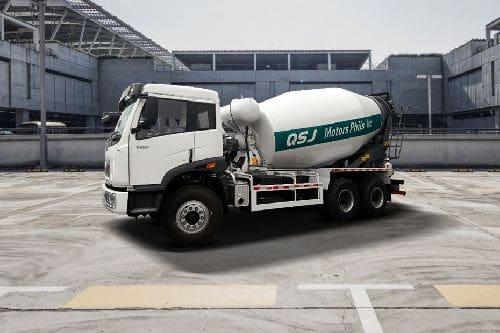 FAW 340M10