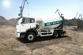 FAW 380M10