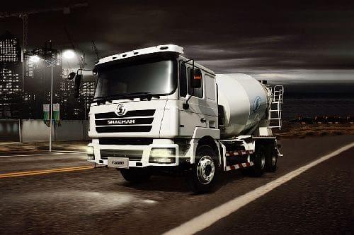 X3000 Mixer