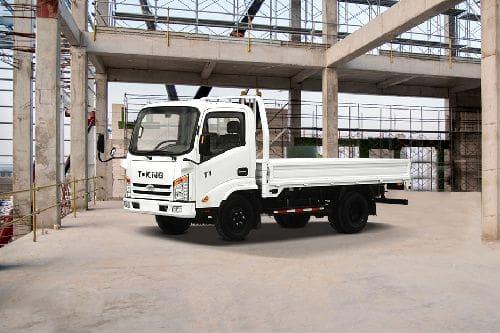 T-King T1