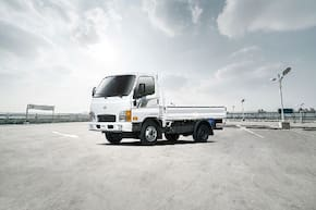 Hyundai HD 36