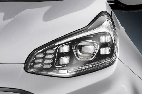 Sportage Headlight