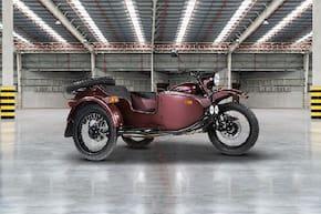 Ural Gear Up 750
