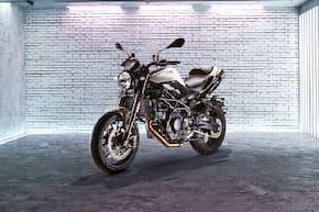 Moto Morini Corsaro ZT