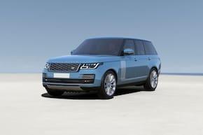 Land Rover Range Rover Autobiography 2.0L PHEV
