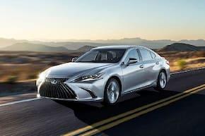 Lexus ES 2021 300h