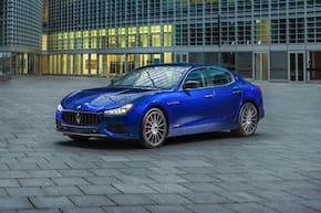 Maserati Ghibli 3.0L