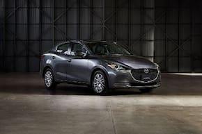 Mazda 2 Sedan 1.5L Elite