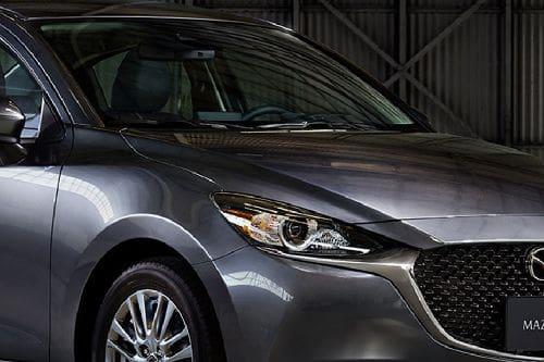 2 Sedan Headlight