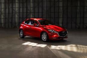 Mazda 2 Hatchback 1.5L Elite