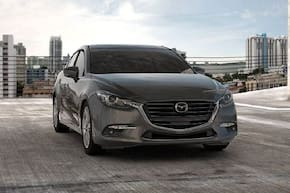 Used Mazda 3 Hatchback