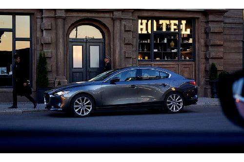 Mazda 3 Sedan 2020 Price List Philippines September Promos Specs Reviews