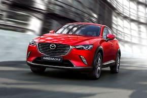Mazda CX-3 FWD Pro