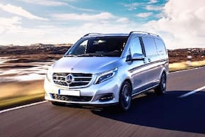Mercedes-Benz V-Class V 220 CDI Base Long