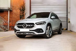 Mercedes-Benz GLA-Class 200 AMG Line