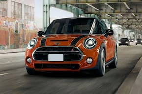 Mini 3 Door John Cooper Works