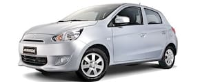 Second Hand Mitsubishi Mirage