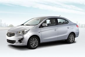 Second Hand Mitsubishi Mirage G4