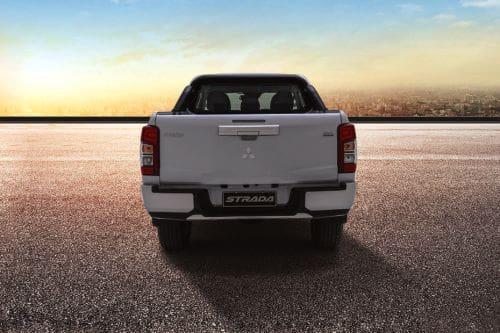 Mitsubishi Strada 2020 2 4 L Gl 4wd Mt 2020 Specs Price In Philippines