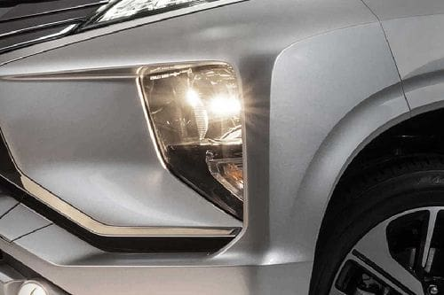 Xpander Headlight