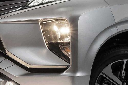Xpander Headlight