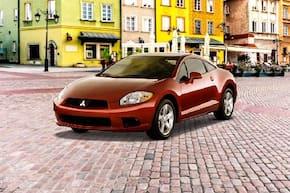 Second Hand Mitsubishi Eclipse