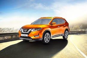 Nissan X–Trail