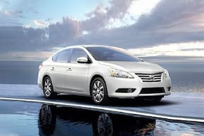 Second Hand Nissan Sylphy