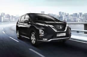 Nissan Grand Livina 2021 1.5L EL AT