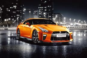 Second Hand Nissan GT-R