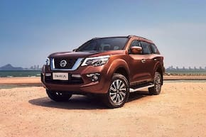Second Hand Nissan Terra