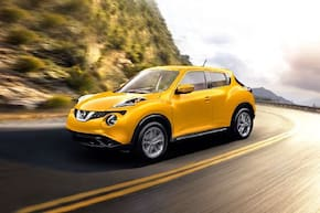 Second Hand Nissan Juke