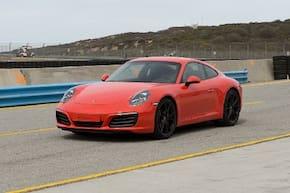 Second Hand Porsche 991